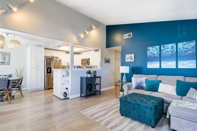 16107 Warmington Lane UNIT 4, Huntington Beach, CA 92649 - MLS#: OC20023413