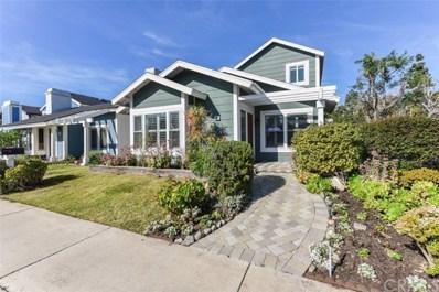 86 Windjammer, Irvine, CA 92614 - MLS#: OC20023469