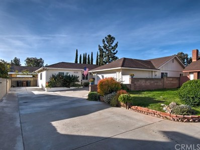 22112 Bianco, Laguna Hills, CA 92653 - MLS#: OC20023629