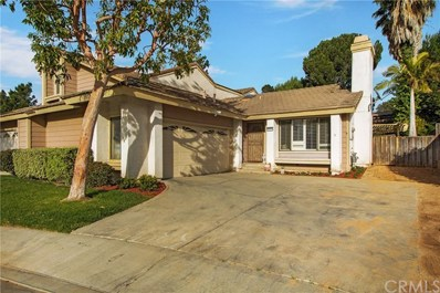 3579 Sweetwater Circle, Corona, CA 92882 - MLS#: OC20023754