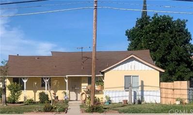 1631 W Valencia Drive, Fullerton, CA 92833 - MLS#: OC20023916