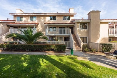 19215 Shoreline Lane UNIT 8, Huntington Beach, CA 92648 - MLS#: OC20023970