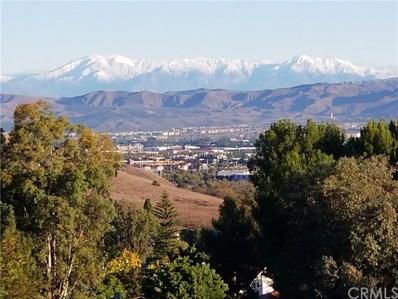 5369 Algarrobo UNIT 3A, Laguna Woods, CA 92637 - MLS#: OC20023986