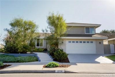 2750 Canary Drive, Costa Mesa, CA 92626 - MLS#: OC20024129