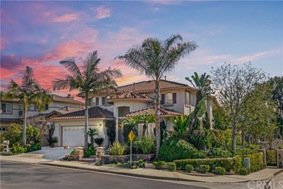 23602 Marin Way, Laguna Niguel, CA 92677 - MLS#: OC20024176