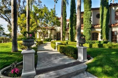 25481 Lone Pine Circle, Laguna Hills, CA 92653 - MLS#: OC20024223