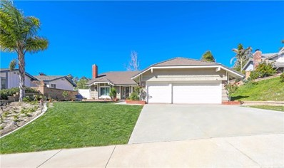21851 Montbury Drive, Lake Forest, CA 92630 - MLS#: OC20024435