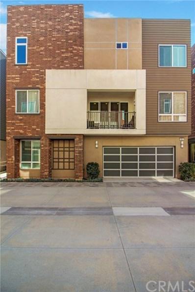 821 Brickyard Lane, Costa Mesa, CA 92627 - MLS#: OC20024509