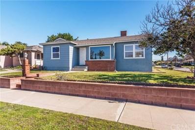 299 S Citrus Street, Orange, CA 92868 - MLS#: OC20024652