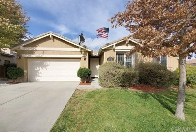 13778 Hidden Mesa Court, Victorville, CA 92394 - MLS#: OC20024752