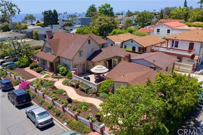 360 ASTER Street, Laguna Beach, CA 92651 - MLS#: OC20024788