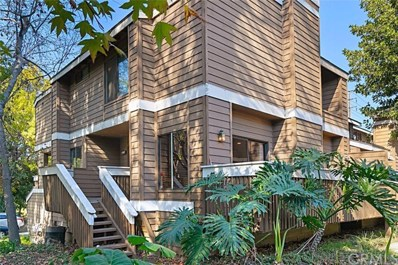 13250 Creek View Drive UNIT F, Garden Grove, CA 92844 - MLS#: OC20024888