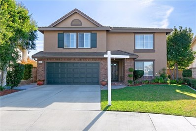 9860 Anzio Court, Cypress, CA 90630 - MLS#: OC20024946