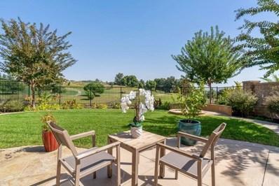 38 Cabrillo Terrace, Aliso Viejo, CA 92656 - MLS#: OC20024960
