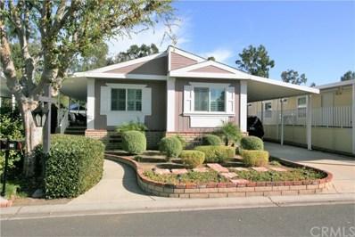 24001 Muirlands Boulevard UNIT 29, Lake Forest, CA 92630 - MLS#: OC20024991