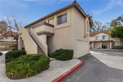 23381 La Crescenta UNIT B, Mission Viejo, CA 92691 - MLS#: OC20025000