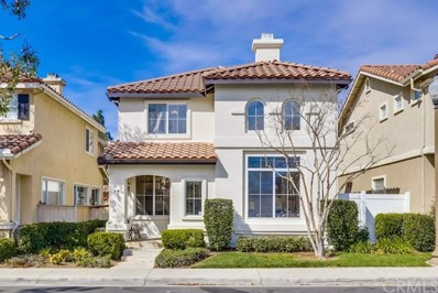 38 Paseo Brezo, Rancho Santa Margarita, CA 92688 - MLS#: OC20025147