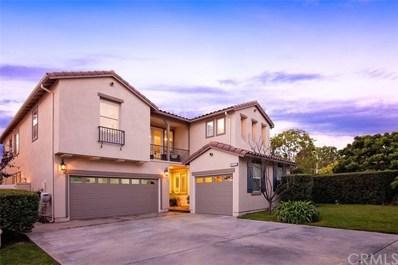 18521 Amalia Lane, Huntington Beach, CA 92648 - MLS#: OC20025447