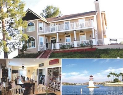 22551 Blue Teal Drive, Canyon Lake, CA 92587 - MLS#: OC20025493