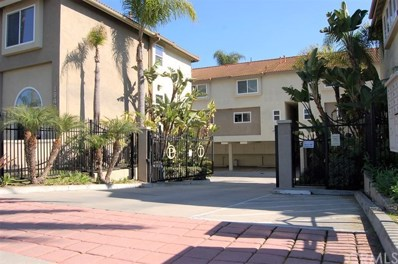 1940 Maple Avenue UNIT 115, Costa Mesa, CA 92627 - MLS#: OC20025523