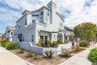 421#B Goldenrod Ave, Corona del Mar, CA 92625 - MLS#: OC20025778