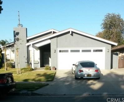 2132 S Anchor Street, Anaheim, CA 92802 - MLS#: OC20026061