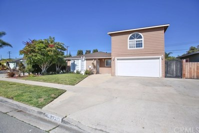8721 Thorpe Avenue, Westminster, CA 92683 - MLS#: OC20026161