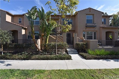 22 Hedge Bloom, Irvine, CA 92618 - MLS#: OC20026575