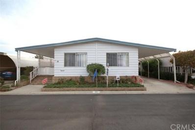 6741 Lincoln Avenue UNIT 39, Buena Park, CA 90620 - MLS#: OC20026737