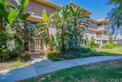 2399 Via Mariposa W UNIT 3G, Laguna Woods, CA 92637 - MLS#: OC20026752