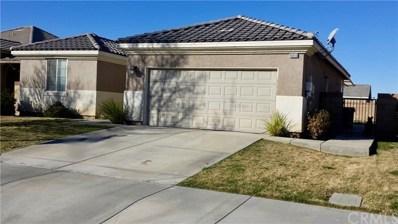 45513 Stanridge Avenue, Lancaster, CA 93535 - MLS#: OC20026798