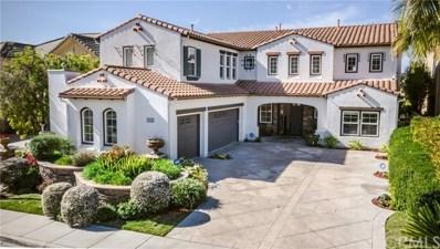 416 Camino Vista Verde, San Clemente, CA 92673 - MLS#: OC20027109