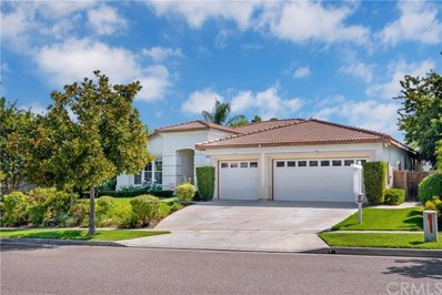 4157 Morales Way, Corona, CA 92883 - MLS#: OC20027162