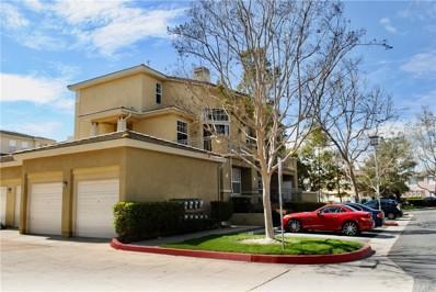 4 Woodcrest Lane UNIT 202, Aliso Viejo, CA 92656 - MLS#: OC20027396