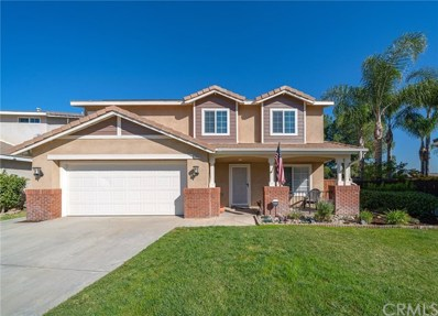8844 Daffodil Drive, Corona, CA 92883 - MLS#: OC20028020