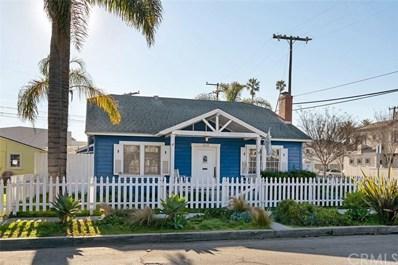 602 7th Street, Huntington Beach, CA 92648 - MLS#: OC20028078