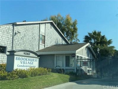 1250 S Brookhurst Street UNIT 2034, Anaheim, CA 92804 - MLS#: OC20028226
