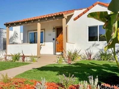 1166 W 19th Street, San Pedro, CA 90731 - MLS#: OC20028576