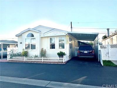 11301 Euclid Street UNIT 39, Garden Grove, CA 92840 - MLS#: OC20028623
