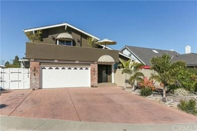 8121 Dartmoor Drive, Huntington Beach, CA 92646 - MLS#: OC20029002