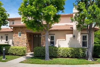 34 Sapphire UNIT 101, Irvine, CA 92602 - MLS#: OC20029159