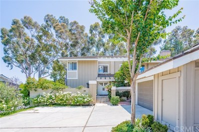 69 Lakeview UNIT 6, Irvine, CA 92604 - MLS#: OC20029182