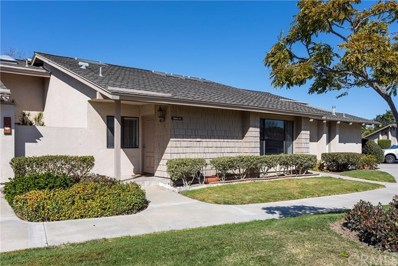 8566 Larkhall Circle UNIT 811C, Huntington Beach, CA 92646 - MLS#: OC20029268