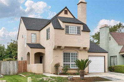 6261 Heatherwood Drive, Riverside, CA 92509 - MLS#: OC20029308