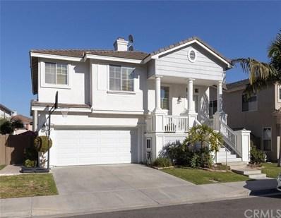 12 Cliffwood, Aliso Viejo, CA 92656 - MLS#: OC20029347