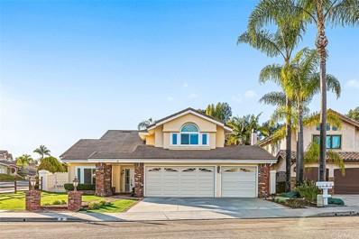 5 Sea Street, Laguna Niguel, CA 92677 - MLS#: OC20029429