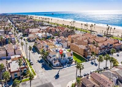 120 21st Street, Huntington Beach, CA 92648 - MLS#: OC20029475