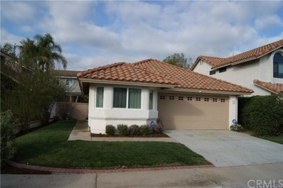 17 Via Zapador, Rancho Santa Margarita, CA 92688 - MLS#: OC20029541
