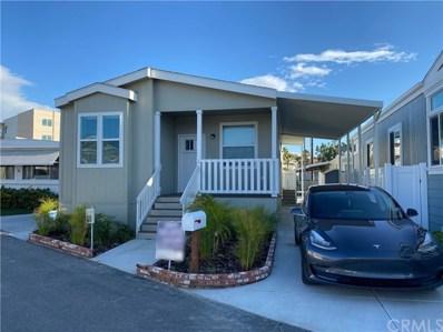 903 W 17 Th Street UNIT 73, Costa Mesa, CA 92627 - MLS#: OC20029656