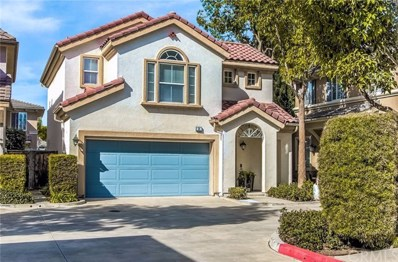 36 Danbury Lane, Irvine, CA 92618 - MLS#: OC20029998